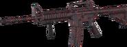 M4 Carbine Dragon Skin MWR