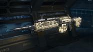 Man-O-War Gunsmith Model Diamond Camouflage BO3