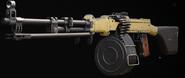 RPD Gold Gunsmith BOCW