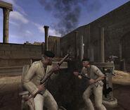 Raiding the Fortress CoDFH
