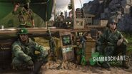 Shamrock&Awe promo 1 WWII