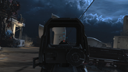 Threat Detector blue recticle BO4