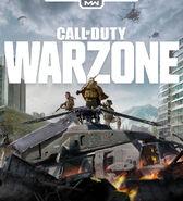 Warzone Artwork CoDWarzone MW