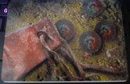 Zork PostCard15 Back PawnTakesPawn