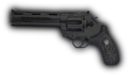 44 Magnum 3rd person MW2