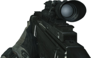 G36C Thermal Scope MW3