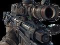 Locus BO3 in-game view