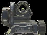 MTAR-X Ironsights CoDG