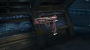 RK5 Gunsmith Model Ardent Camouflage BO3
