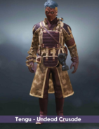 Tengu-Undead-Crusade-Call-of-Duty-Mobile-Character-Skins
