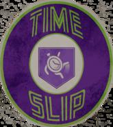 Timeslip Logo BO4