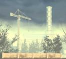 Wasteland CNPP View
