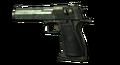 Weapon desert eagle large