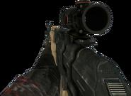 AK-47 ACOG Scope MW2