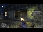 Call of Duty (2003) - POW Camp (American Missions) -4K 60FPS-