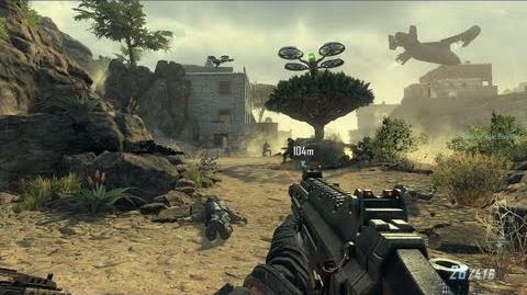 Call of Duty Black Ops 2 - High IQ Achievement Guide (Part 2)
