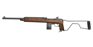 CoD1 Weapon M1Carbine