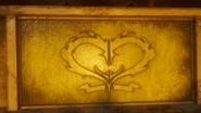 Gniew starozytnych demon serce