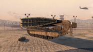 M104 Wolverine S.S.D.D. MW2
