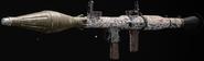 RPG-7 Wasteland Gunsmith BOCW