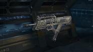 Vesper Gunsmith Model Stealth Camouflage BO3