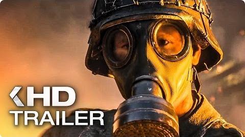 CALL OF DUTY WWII Multiplayer Trailer German Deutsch (2017)