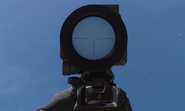 Call of Duty Modern Warfare 2019 Оптический прицел VLK 3x 2
