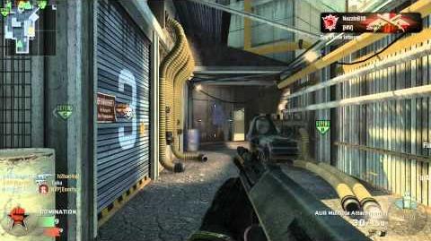CoD BO Domination - Launch PC