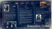 Executive Order Intel