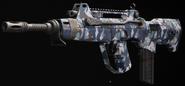 FFAR 1 Drench Gunsmith BOCW