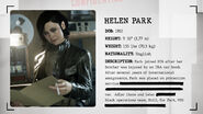 HelenPark Bio BOCW