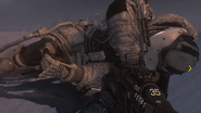 Kryptek Yeti Camouflage Atlas soldier 2 AW