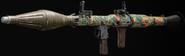 RPG-7 Sunder Gunsmith BOCW
