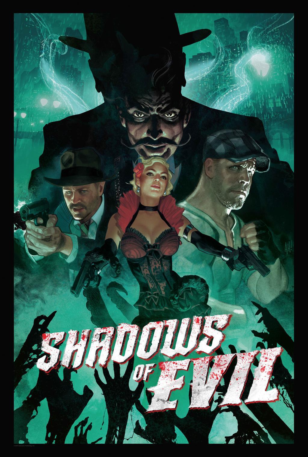 Shadows of Evil