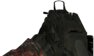 UMP45 Red Dot Sight MW2