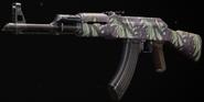 AK-47 Old Growth Gunsmith BOCW