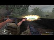 Call of Duty (2003) - Brecourt (American Missions) -4K 60FPS-