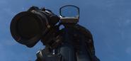 Call of Duty Modern Warfare 2019 Гибридный ИК-прицел 3