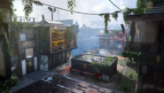 Evac Map Preview BO3
