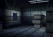 Facility Monitor Room BO DS