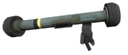 Javelin 3rd person Cod4