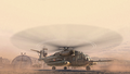 Pave Low idling S.S.D.D. MW2