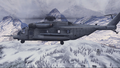 Pave Low in Gulag MW2