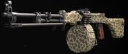 RPD Growl Gunsmith BOCW