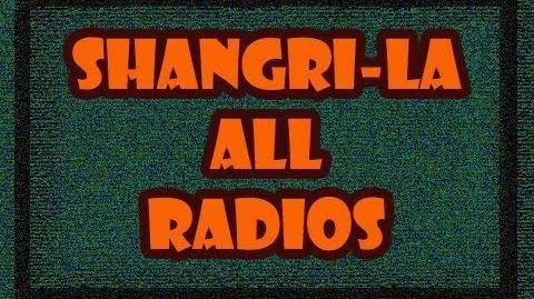 Shangri-La/Radios