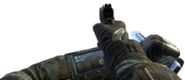 Tac-45 Tactical Knife BOII