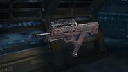 Vesper Gunsmith Model Fear Camouflage BO3