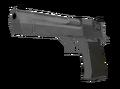Desert Eagle model CoD4
