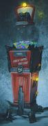 Gobblegum Machine