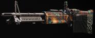 M60 Conviction Gunsmith BOCW